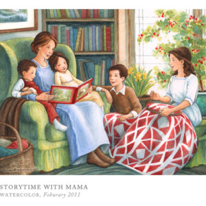 11-Storytime-with-Mama-by-Breezy-Brookshire